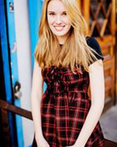 Кэссиди Гард фото
