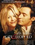 """Постер из фильма """"Кейт и Лео"""" - 1"""