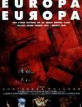 "Постер из фильма ""Европа, Европа"" - 1"