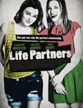 """Постер из фильма """"Партнеры по жизни"""" - 1"""