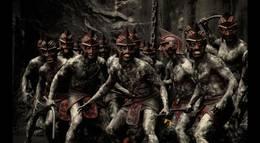 """Кадр из фильма """"Война Богов: Бессмертные"""" - 2"""