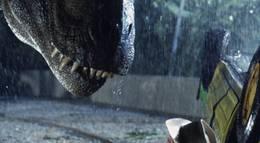 """Кадр из фильма """"Парк Юрского периода"""" - 2"""