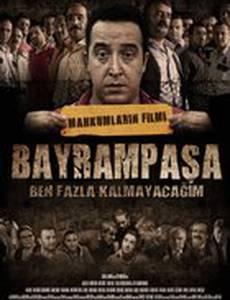 Байрампаша, я надолго не останусь