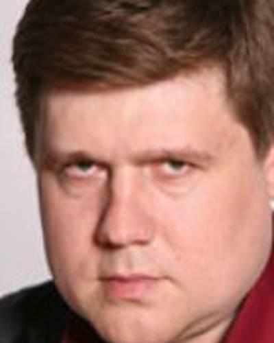 Андрей Шацкий фото