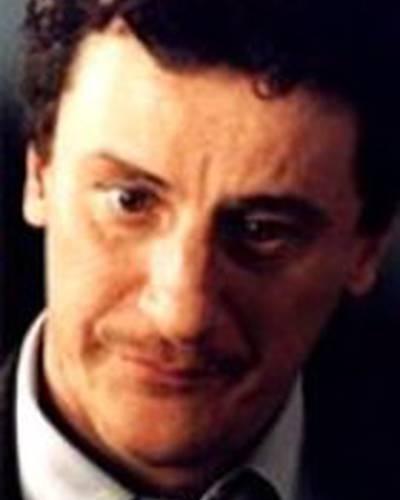 Джорджо Тирабасси фото