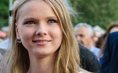 Яна Новикова из фильма «Племя»: «Глухой актер эмоциональнее слышащего»