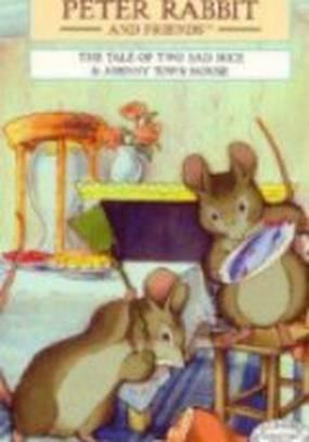 Мир кролика Питера