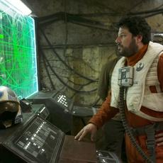 """Кадр из фильма """"Звездные войны: Пробуждение силы"""" - 8"""