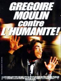 Постер Грегори Мулин против человечества