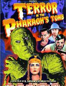 Terror in the Pharaoh's Tomb (видео)