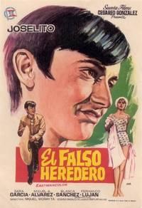 Постер Фальшивый наследник