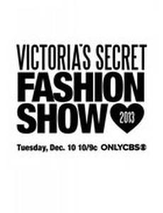 Показ мод Victoria's Secret 2013
