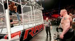 "Кадр из фильма ""WWE RAW"" - 1"