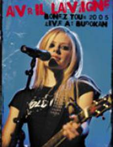 Avril Lavigne, Bonez World Tour 2004/2005 (видео)
