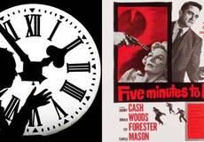 Режиссер «Скорости» переснимет «5 минут жизни» 1961 года