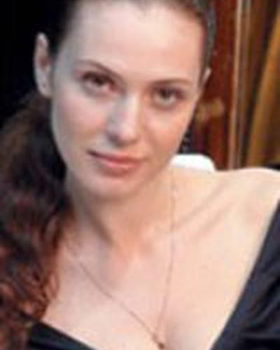 Тара Амирханова фото