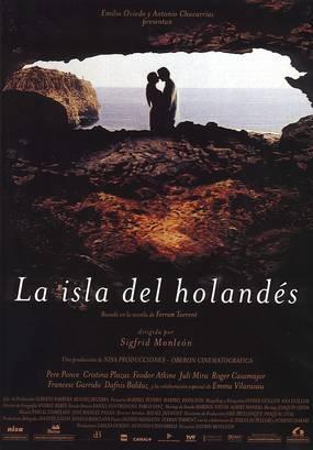 Остров голландца