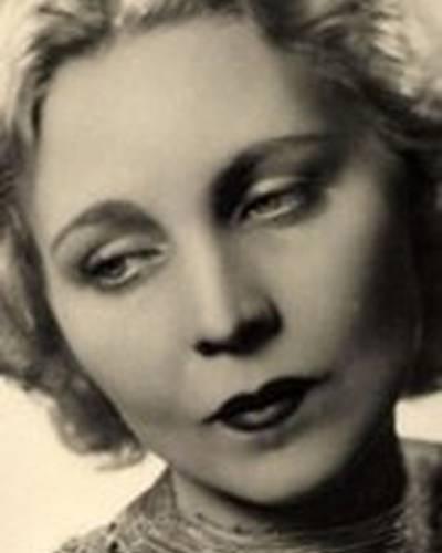 Хильде Кёрбер фото