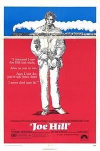 Постер Джо Хилл