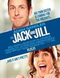 """Постер из фильма """"Джек и Джилл"""" - 1"""