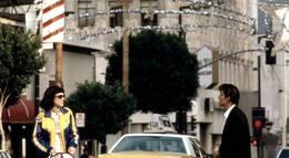 """Кадр из фильма """"Тихие дни в Голливуде"""" - 2"""
