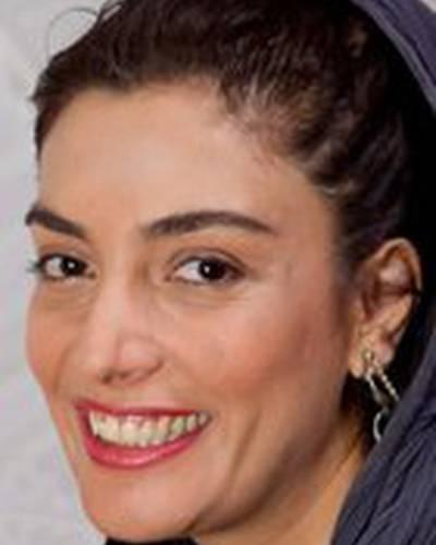 Лэйла Зарех фото
