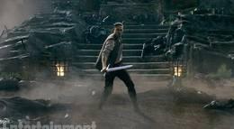 "Кадр из фильма ""Меч короля Артура (Король Артур: Легенда меча)"" - 1"