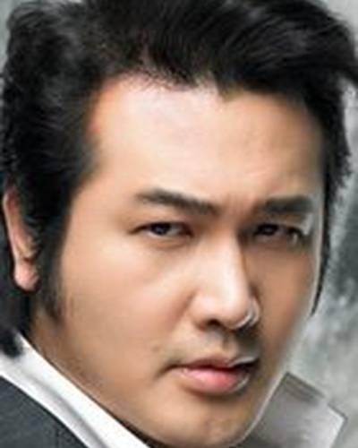 Ким Бо Сунг фото