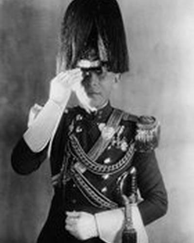 Эрих фон Штрогейм фото