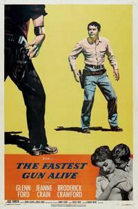 Постер Самое быстрое оружие