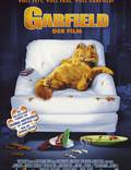 """Постер из фильма """"Гарфилд"""" - 1"""