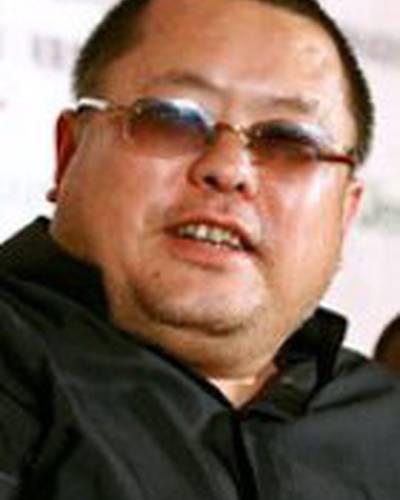 Цюньшу Гао фото