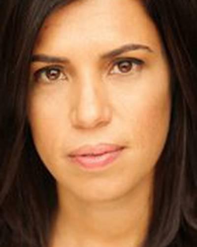 Элис Да Кунья фото