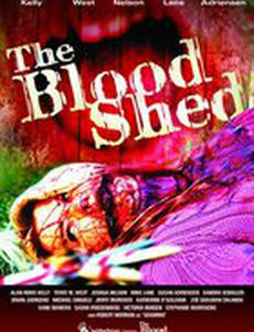 The Blood Shed (видео)