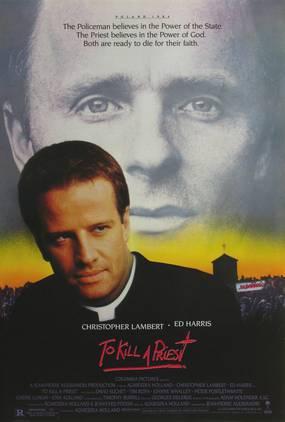 Убить священника