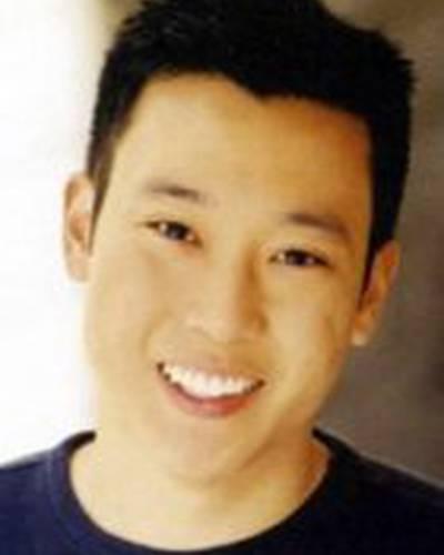 Энтони Ю фото