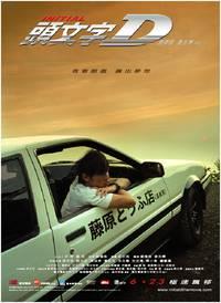 Постер Экстремальные гонки