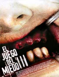 Постер Пила 3