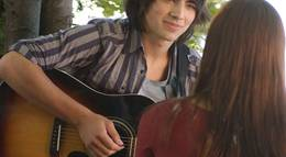"""Кадр из фильма """"Camp Rock: Музыкальные каникулы"""" - 1"""
