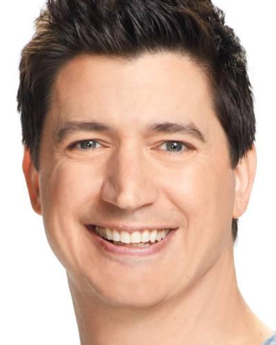Кен Марино фото