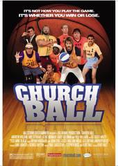 Церковный баскетбол