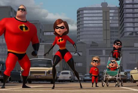 Стоит ли смотреть: «Суперсемейка 2»