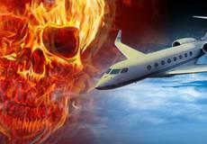 Голливудские актёры станут пассажирами рейса-смерти