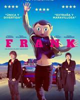 """Постер из фильма """"Фрэнк"""" - 9"""