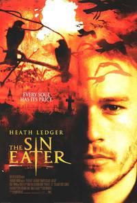 Постер Пожиратель грехов