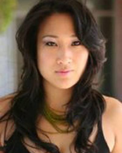 Тина Хуанг фото