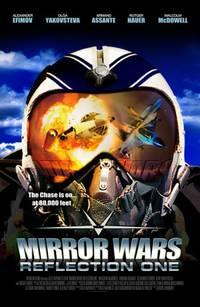 Постер Зеркальные войны: Отражение первое