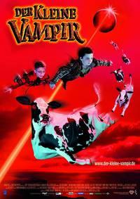 Постер Вампиреныш