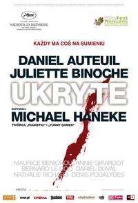 Постер Скрытое