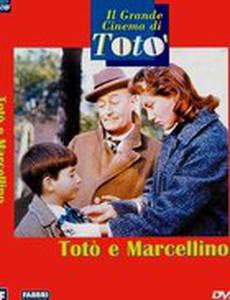 Тото и Марчеллино